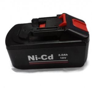 Ni-Cd 18V 2.0Ah