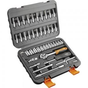 Zestaw kluczy NEO 08-660