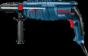 BOSCH GBH2600 Professional