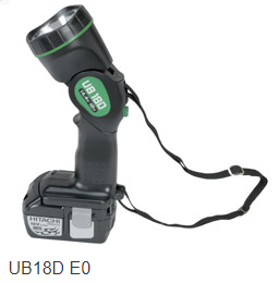 UB18DE0